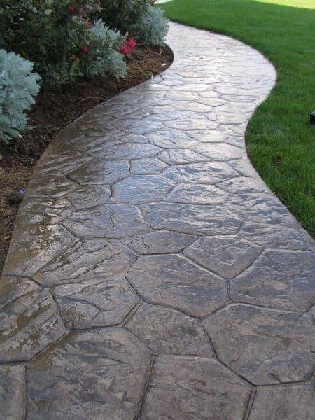 Пример бетона цемент раствор строительные материалы